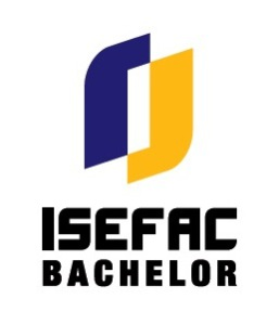 Logo isefac bachelor