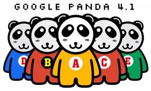 Agences référencement Bordeaux - Google Panda