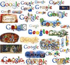 Les Doodles de Google