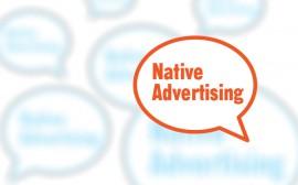 Le native advertising pour les agences web