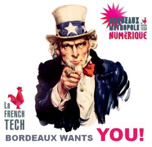 Agences référencement Bordeaux - French Tech - Aquitaine - digital - 2015