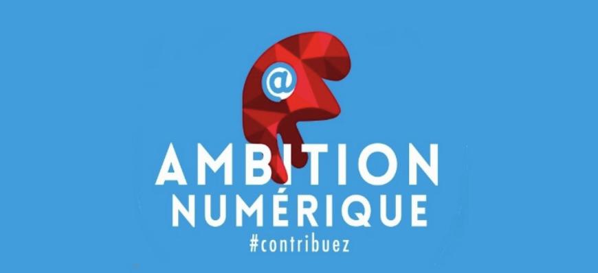Agence Web Bordeaux - #Contribuez à l'ambition numérique de la France