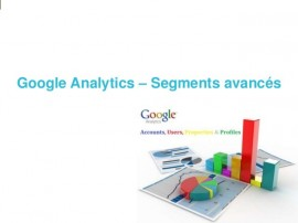 Agences web bordeaux les segments avancés par google analytics