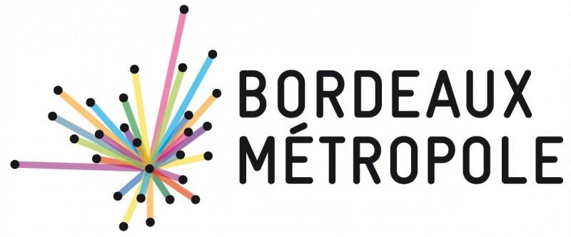 Agence Webmarketing Bordeaux - Logo Bordeaux Métropole