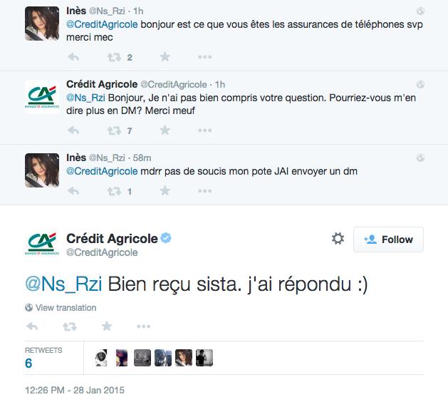 Agence webmarketing Bordeaux - CM Janvier